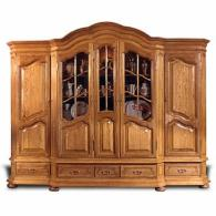 Шкаф комбинированный ГМ 6115 серия Босфор