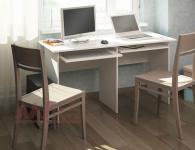 Письменный стол для двоих Тандем-1БП