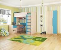 Детская комната «Топаз»