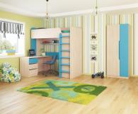 Детская комната «Топаз». Вариант 1