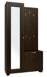 МБ-10 Шкаф комбинированный