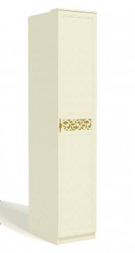 Ливадия Л6 Шкаф для одежды штанга, 4 полки