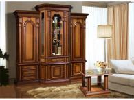 Шкаф комбинированный 33 М