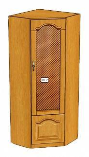 Вилия-М Шкаф 10 Р, (10 ГР), (10 ГР-01)