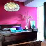 Спальня Марокко