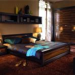 Спальня Ларго макассар