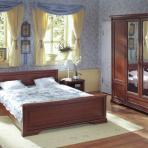 Спальня Стилиус