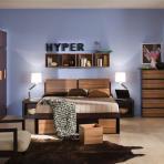 """Спальня """"Hyper"""" Комплектация 1"""