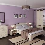 Спальня «Премьера»