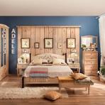 Спальня ADELE вариант 1