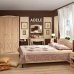 Спальня ADELE вариант 2