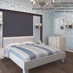 Спальня «Азалия» вариант 2