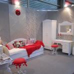 Детская комната для девочки Ассоль