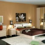 Спальня Карина (дуб беленый)