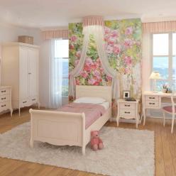 Детская комната Лебо (Sanremi)