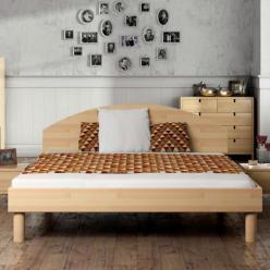 Спальня из массива бука (Narni - Dori) (Letta (Enran))