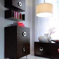 """Модульная мебель для гостиной """"Ринго"""" (БРВ (BRW))"""