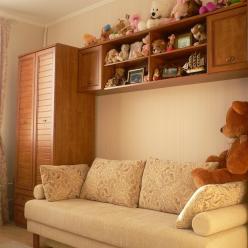 Молодежная комната Севилла (БРВ (BRW))