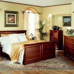 Спальня Кент (БРВ (BRW))