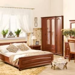 Спальня Наталия (БРВ (BRW))