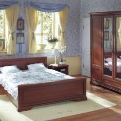 Спальня Стилиус (БРВ (BRW))