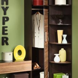 """Прихожая """"Hyper"""" Комплектация 3 (Глазов-мебель)"""