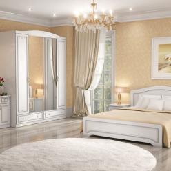"""Спальня """"Мальвина-люкс"""" (Кентавр 2000)"""