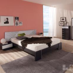 "Спальня ""Mia"" - 8 (Дана)"