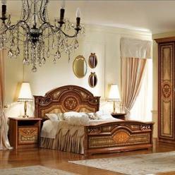 """Спальня """"Карина-1"""" (Ярцево)"""