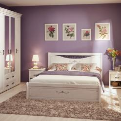 Спальня «Афродита». Компоновка 1 (Арника)