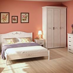 Спальня «Афродита». Компоновка 2 (Арника)