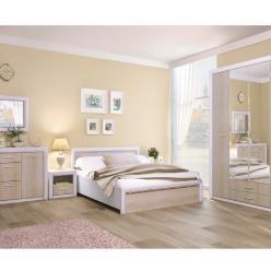 Спальня «Мальта». Компоновка 1 (Арника)