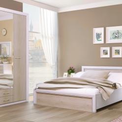 Спальня «Мальта». Компоновка 3 (Арника)