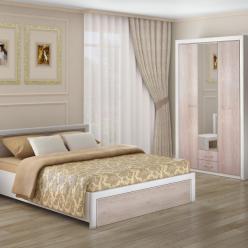 Спальня «Мальта». Компоновка 5 (Арника)