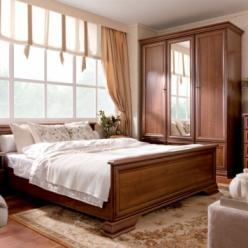 Спальня Кентаки KENTAKI (БРВ (BRW))