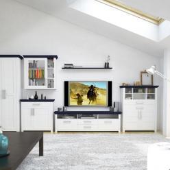 Мебель в гостиную комнату Манхетен (Диприз)