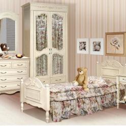 Детская комната Фиерта (Фандок)