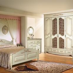 Спальня  Фиерта (Фандок)