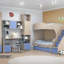 Детская Дельта (Формула мебели)