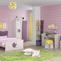 Детская комната «Амелия» (Интеди)