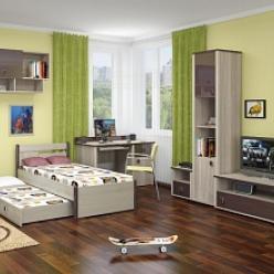 Детская комната «Хэппи» (Интеди)