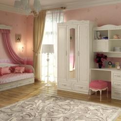 Детская комната «Герда» (Кентавр 2000)