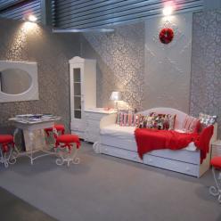 Подростковая мебель  Ассоль (Компасс)