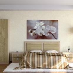 Спальня Александрия вариант 2 (Компасс)