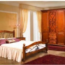 """Набор мебели для спальни """"Глория-8"""" (Лидская)"""