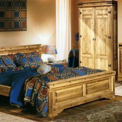 """Набор мебели для спальни """"Викинг"""" (Лидская)"""