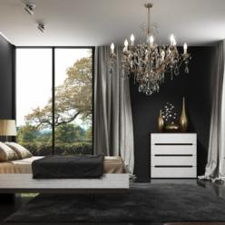 Спальня «Виго» (Мебельград)