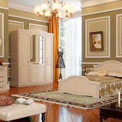 Спальня «Верона» (Мебельград)