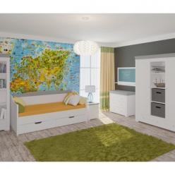 Детская комната Бейли (Sanremi)
