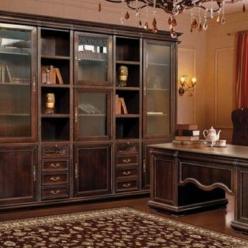 """Мебель для кабинета """"Оскар"""" (Молодечномебель)"""